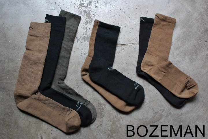 DARN TOUGH Tactical Socks_f0159943_03580412.jpg