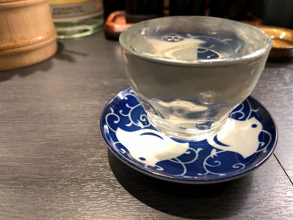 梅田の居酒屋「立ち飲み 海」_e0173645_22335528.jpg