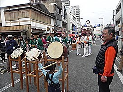 三島大通り祭り 2019秋_c0087349_11312535.jpg