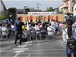 三島大通り祭り 2019秋_c0087349_11314070.jpg