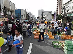 三島大通り祭り 2019秋_c0087349_11314597.jpg