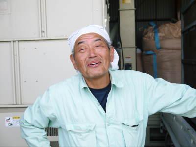 健康農園さんの無農薬栽培『雑穀米』『発芽玄米』大好評発売中!無農薬栽培のこだわりの様子!_a0254656_17542145.jpg