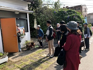 大和市街づくり賞見学会_e0263559_02182974.jpg