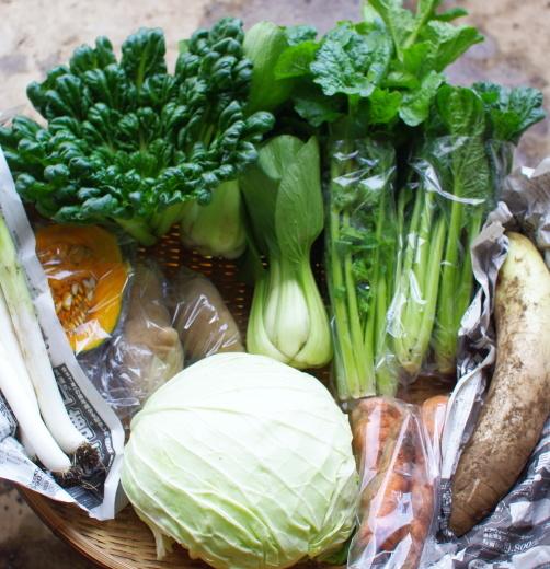 今週の野菜セット(11/5~11/9着)_c0110869_12102840.jpg