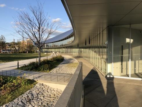 県立図書館訪問(大村)_c0052876_23414771.jpg