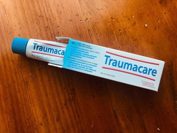 青あざに効く塗り薬と歯をきれいにする歯磨き粉の話(あくまでも私見)_d0129786_09355324.jpg