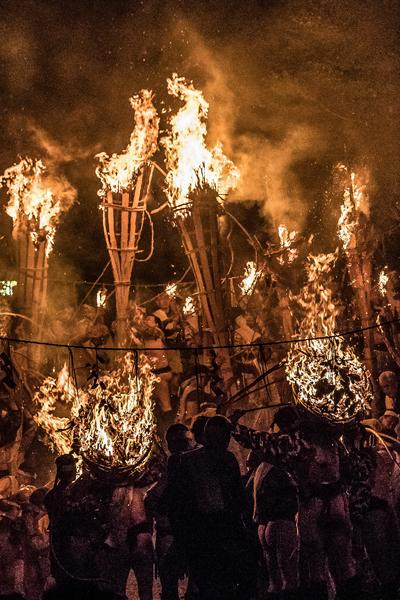 鞍馬の火祭 ~後編~_e0051888_07275979.jpg