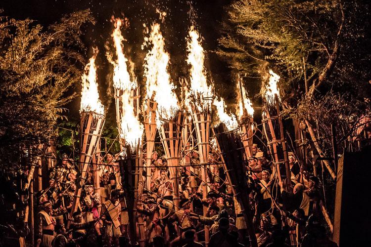 鞍馬の火祭 ~後編~_e0051888_07290747.jpg