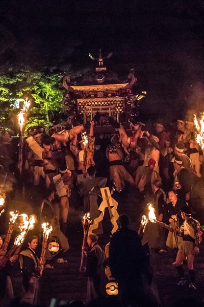 鞍馬の火祭 ~後編~_e0051888_07314461.jpg