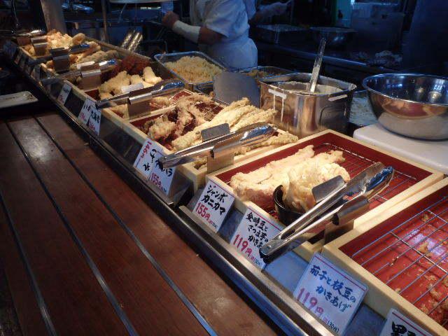 丸亀製麺        御影塚町店_c0118393_08435709.jpg