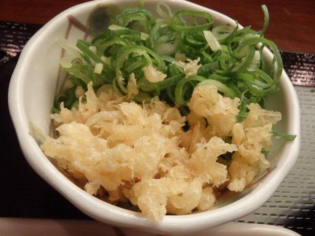 丸亀製麺        御影塚町店_c0118393_08533426.jpg