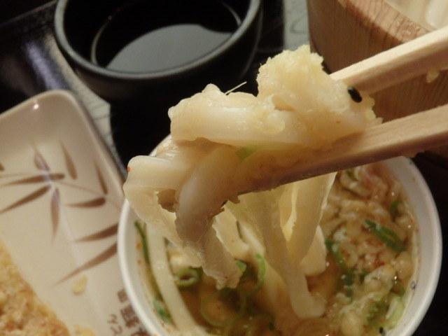丸亀製麺        御影塚町店_c0118393_09025118.jpg