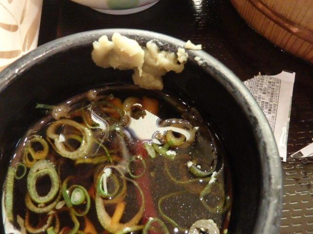丸亀製麺        御影塚町店_c0118393_09084523.jpg