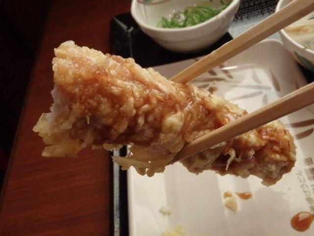 丸亀製麺        御影塚町店_c0118393_09230999.jpg