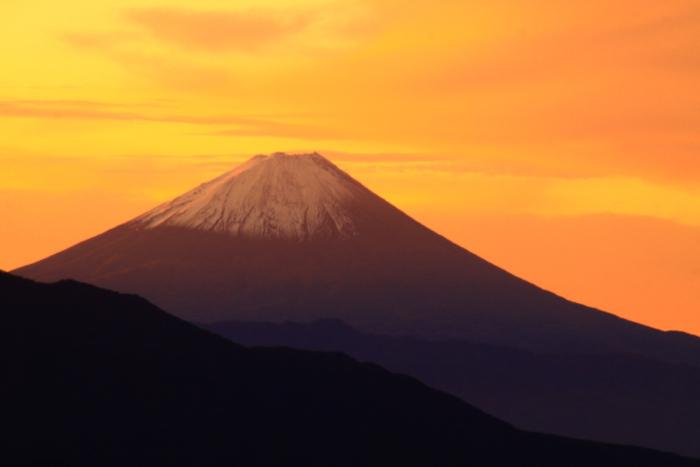令和元年10月の富士(29)八ヶ岳南麓美し森からの富士_e0344396_13021973.jpg