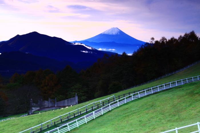 令和元年10月の富士(30)清里高原の富士_e0344396_21312098.jpg