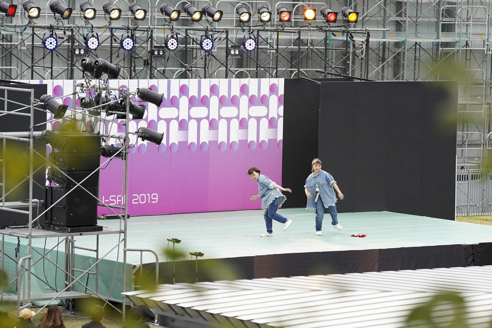 2019静岡文化芸術大学 学園祭_f0184198_01115031.jpg