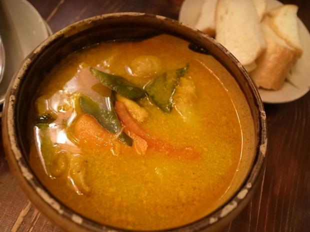 ベトナム料理 アオババ(AO BABA)@岡山市北区本町_f0197703_10535589.jpg