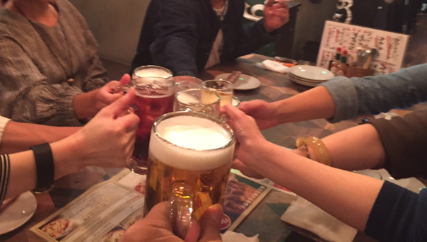 駅前ハシゴ3連荘  Pizza&Wine ESOLA_e0115904_21212702.jpg