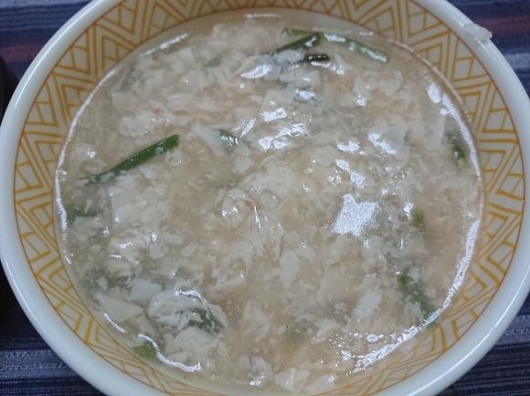 11/4 大塚食品 100kcal 蟹のあんかけ丼_b0042308_08464808.jpg