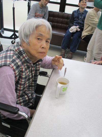 11/3 日曜喫茶_a0154110_08550067.jpg
