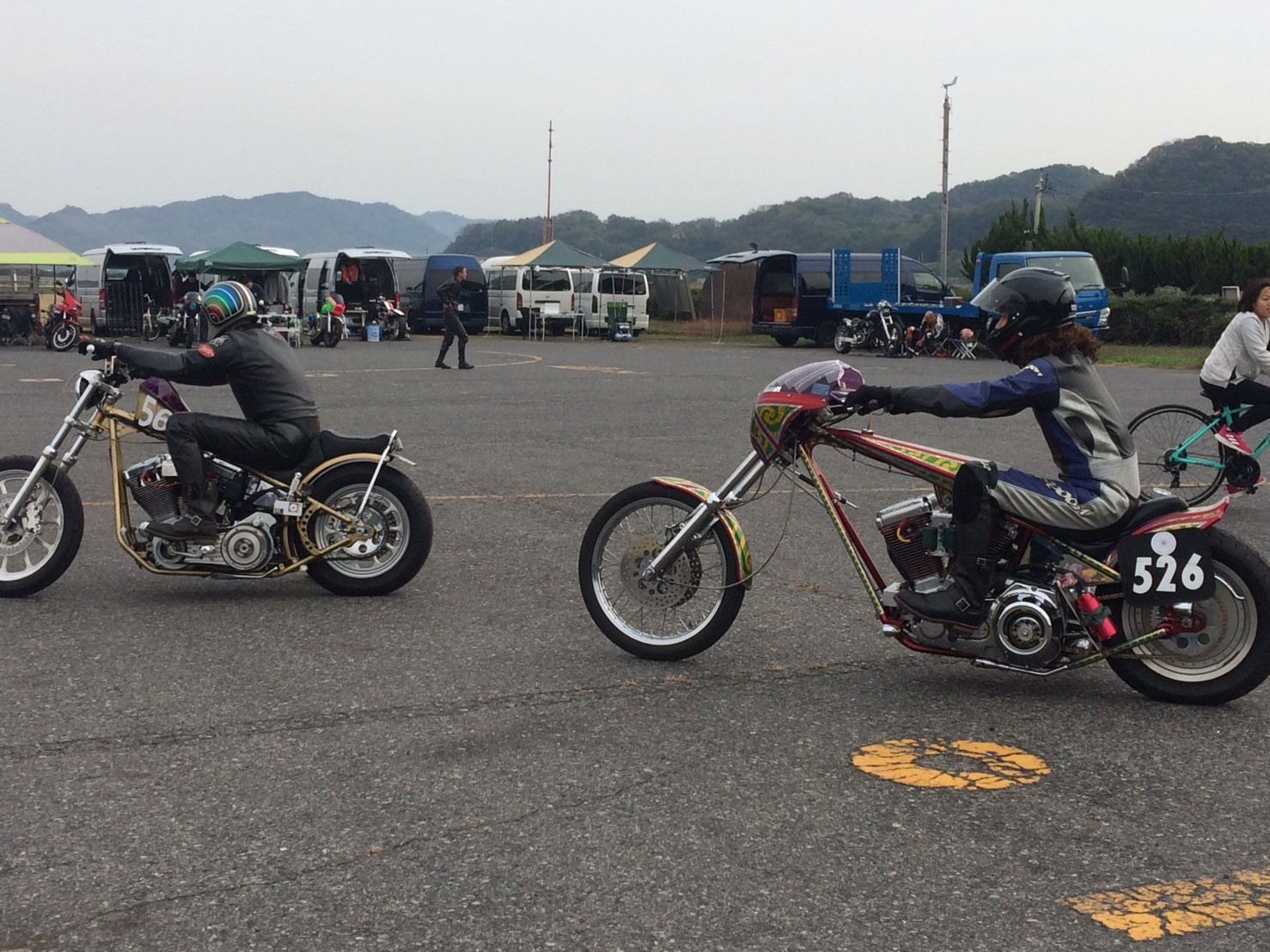 2019 VDA Drag Race Round4 Final Stage!!_b0160319_15302140.jpg