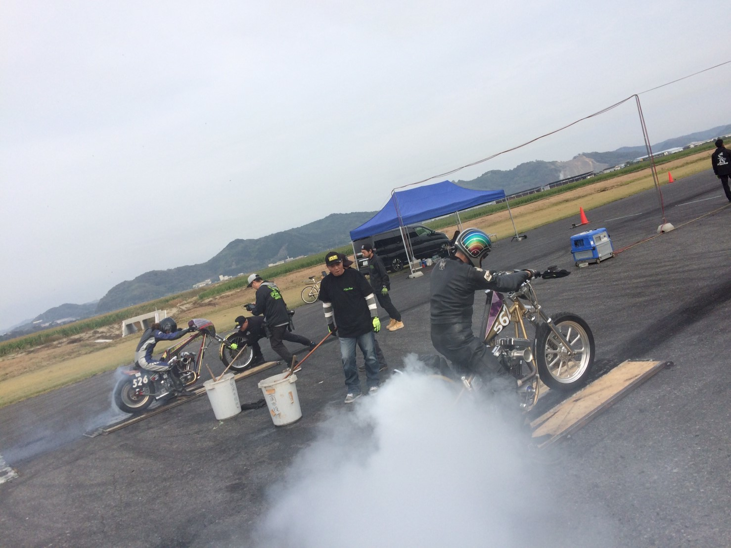 2019 VDA Drag Race Round4 Final Stage!!_b0160319_15322034.jpg