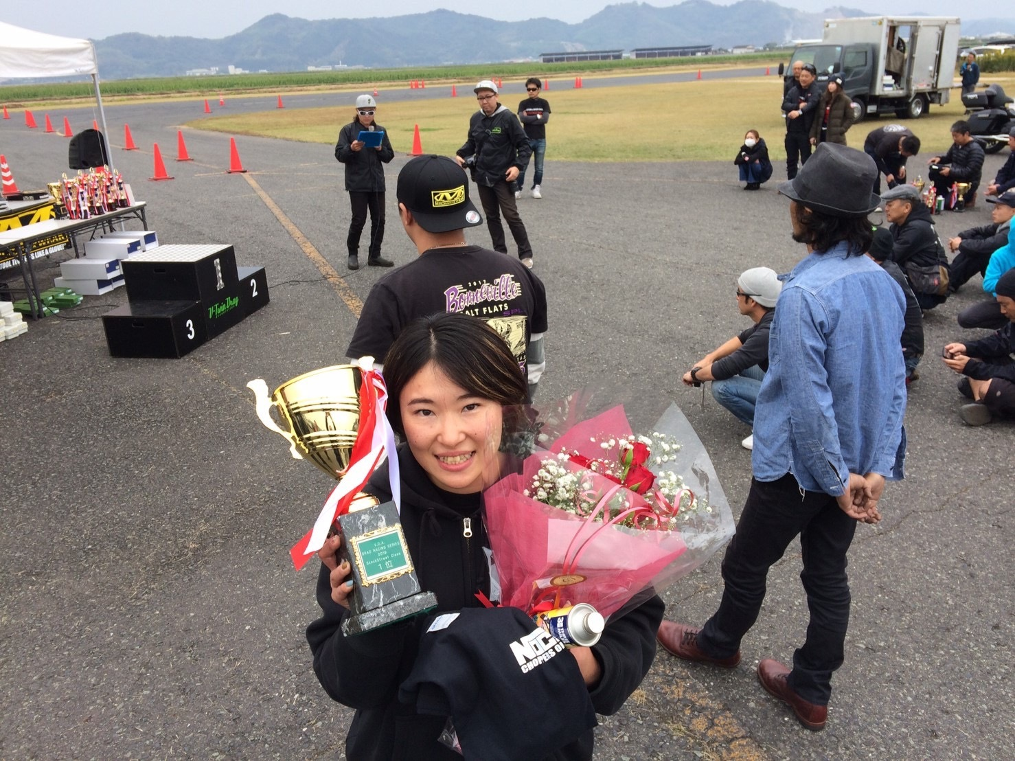 2019 VDA Drag Race Round4 Final Stage!!_b0160319_17032531.jpg