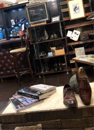 オシャレのお悩みと一緒に、靴と足のお悩みも解決します!_d0336521_15515805.jpg