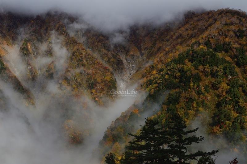 晩秋の山々へ 〜爺ヶ岳〜_f0321522_20353936.jpg
