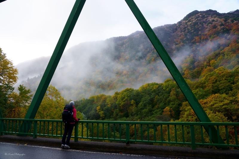 晩秋の山々へ 〜爺ヶ岳〜_f0321522_21295016.jpg