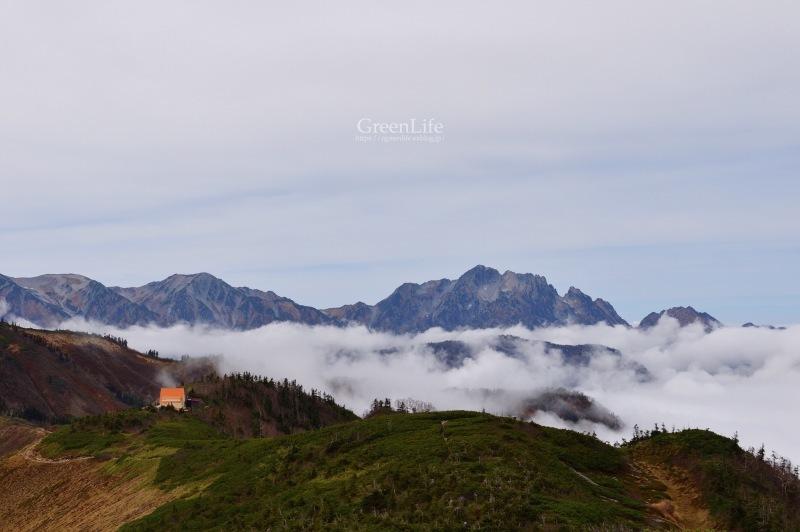 晩秋の山々へ 〜爺ヶ岳〜_f0321522_21394250.jpg