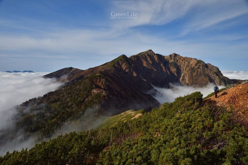 晩秋の山々へ 〜爺ヶ岳〜_f0321522_22134563.jpg