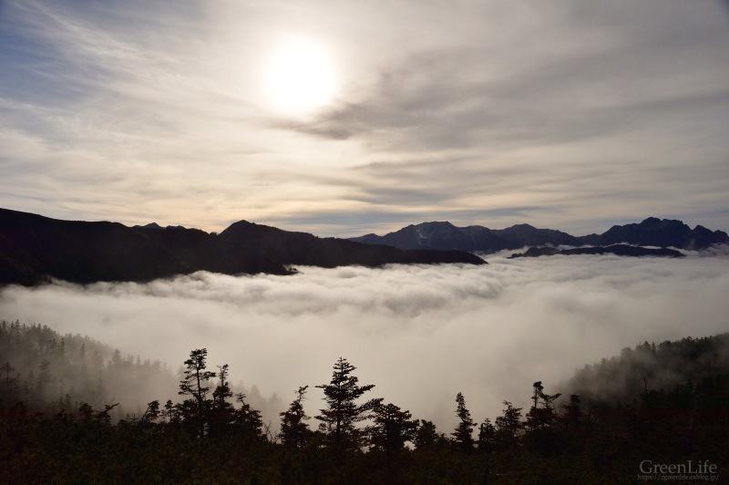 晩秋の山々へ 〜爺ヶ岳〜_f0321522_22135024.jpg