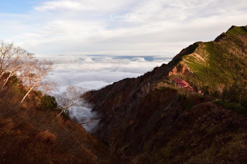 晩秋の山々へ 〜爺ヶ岳〜_f0321522_22205806.jpg