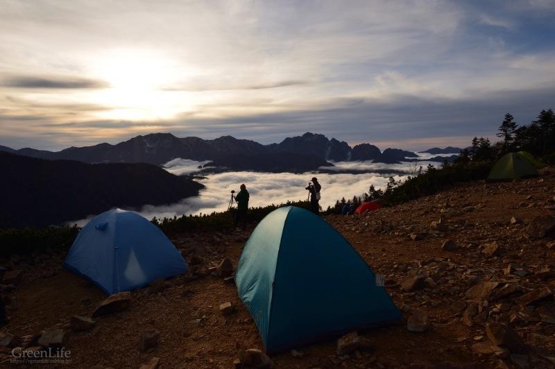 晩秋の山々へ 〜爺ヶ岳〜_f0321522_22212491.jpg