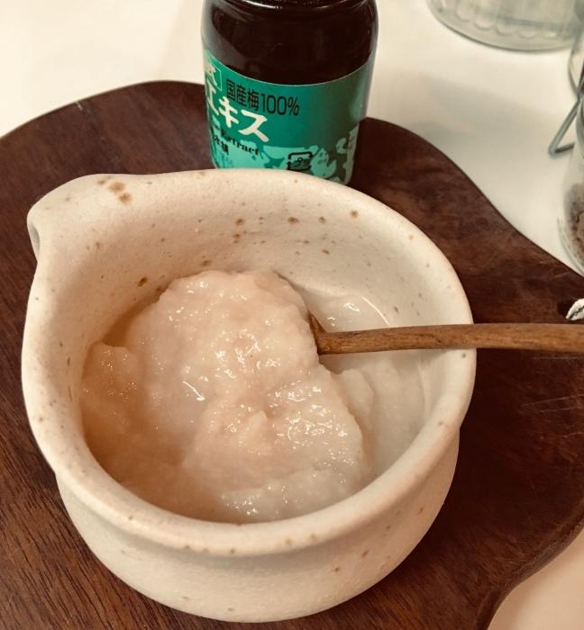 玄米スープ 東城百合子先生の自然療法より_e0155231_06102710.jpeg