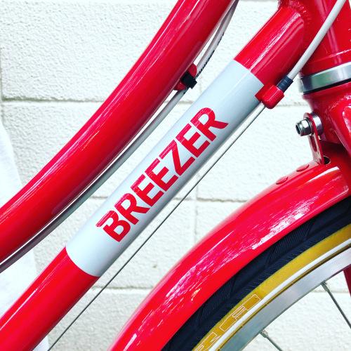 新展開「 BREEZER 」DOWN TOWN ブリーザー ダウンタウン 700c クロモリ クロスバイク おしゃれ自転車 自転車女子 自転車ガール_b0212032_16111203.jpeg