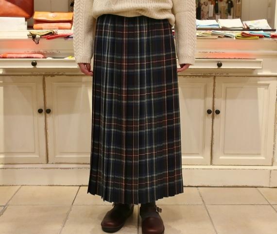 Michel beaudouin で、今年もオルジナルのコートです。_c0227633_19090060.jpg
