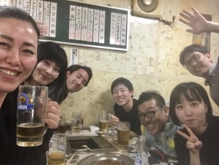 11月5日(火)放送後記_f0201039_21372792.jpg