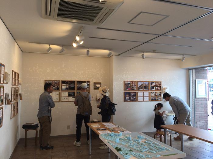 静岡の建築仲間がつくる家づくり展が終了しました_e0102445_16273883.jpg