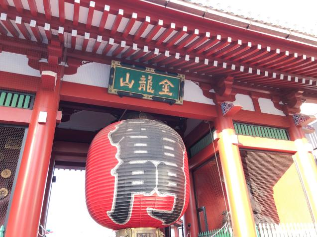 東京 銀座サララ 浅草寺_f0140145_15203528.jpg