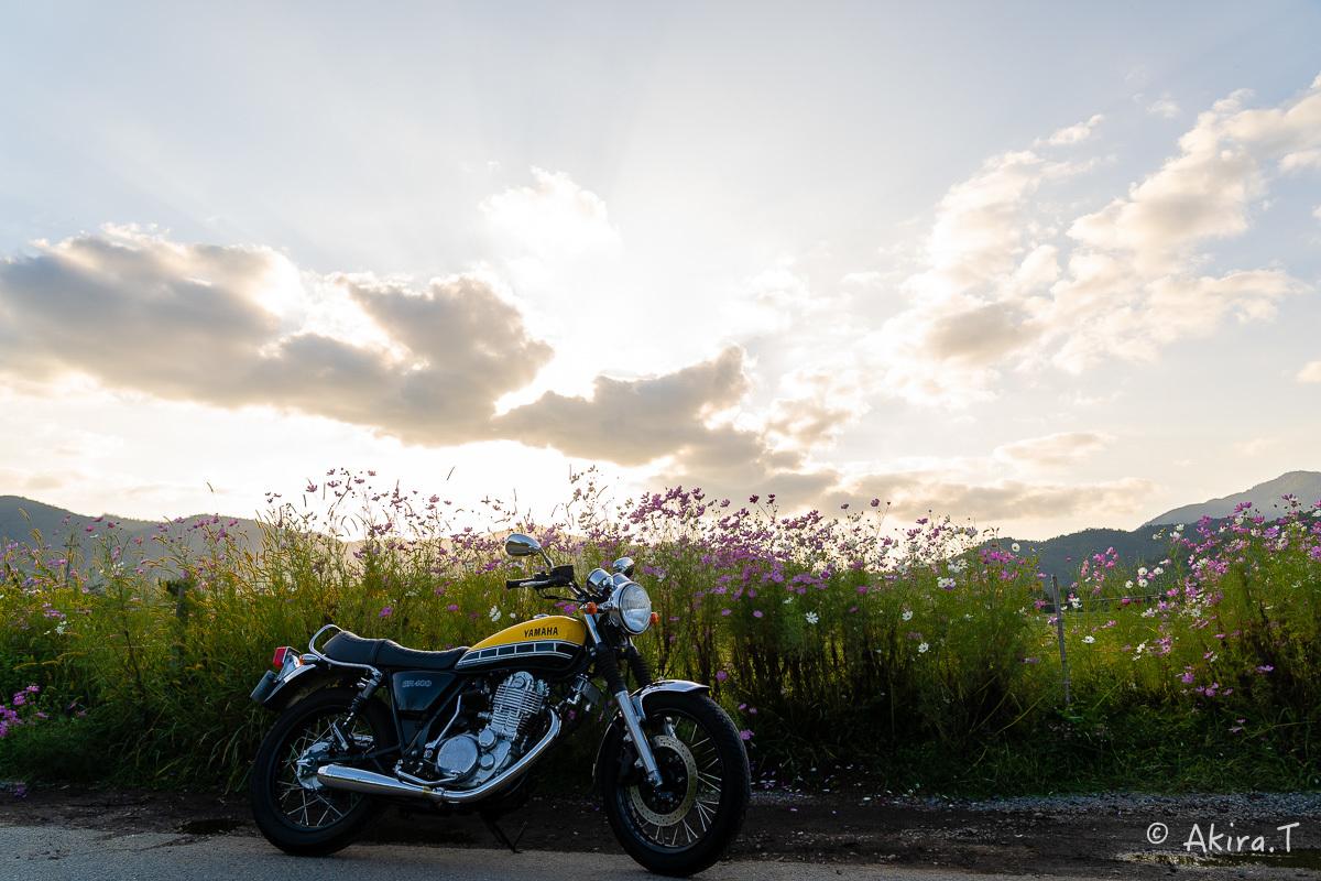 バイクは楽し!! YAMAHA SR400 -57-_f0152550_21265399.jpg