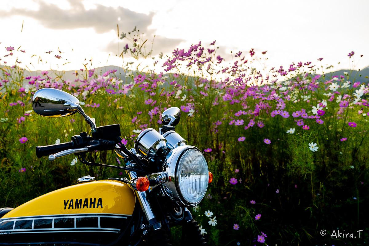 バイクは楽し!! YAMAHA SR400 -57-_f0152550_21281809.jpg