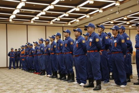地域の安全・安心を守る消防団の特別教育が開催されました~令和元年度上十三地区消防協会消防団員特別教育~_f0237658_13383474.jpg