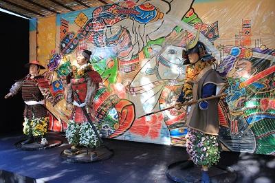 弘前城菊と紅葉まつり_2019.11.05_d0131668_15301513.jpg