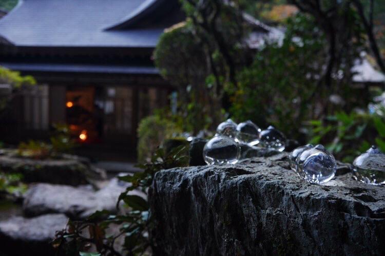 丹生川上神社中社での個展が終了しました。_c0202869_05590253.jpg
