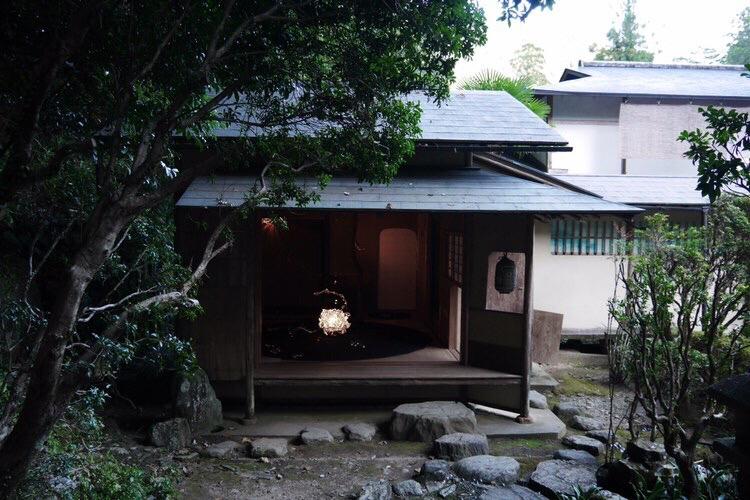丹生川上神社中社での個展が終了しました。_c0202869_05590494.jpg
