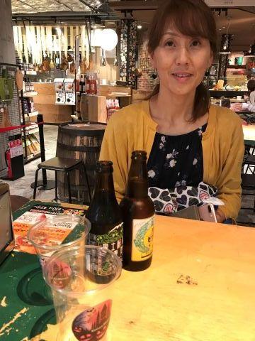 大阪でおいしい料理を一度に楽しめる場所だった_f0009169_07510624.jpg