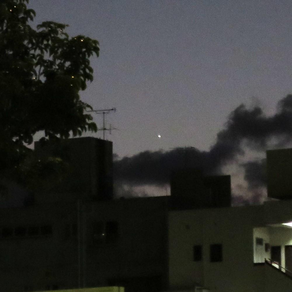 金星が見えた_a0095470_21113764.jpg
